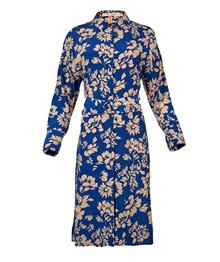 Rue De Femme Miras kjole i blå