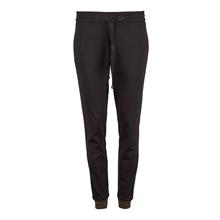 Rue de Femme Sixten sport bukser i sort
