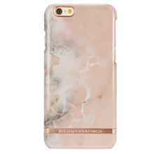 Richmond & Finch iPhone 6/6S cover Pink Marble