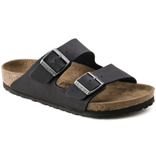 Birkenstock Arizona 0552113 i sort