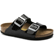 Birkenstock Arizona 0057633 i sort