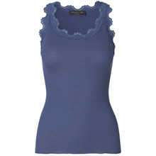 Rosemunde Top 5205-203 Blue Indigo