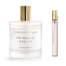 Zarkoperfume Pink MOLéCULE twin set