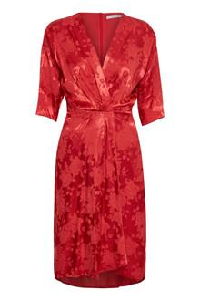 Gestuz Settia kjole i rød