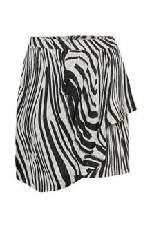 Gestuz Siwra Skirt i zebra