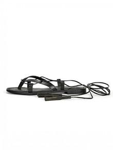 Ivylee Elvira sandal i sort