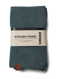 Humdakin køkkenhåndklæde i green seaweed