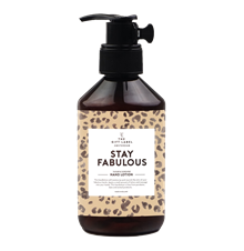 """The Gift Label """"Stay Fabulous"""" håndcreme"""