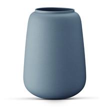 Ditte Fischer Klassisk vase stor i blå