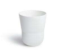 Kähler Kaolin krus hvid