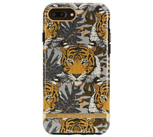 Richmond & Finch iPhone 6/6S/7/8 cover Tropical Tiger