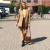 Birgitte Herskind Viviane Blazer i camel