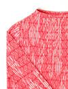 Mads Nørgaard Dirta Artistica kjole i rød