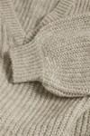Lounge Nine Annaly Pullover strik i beige