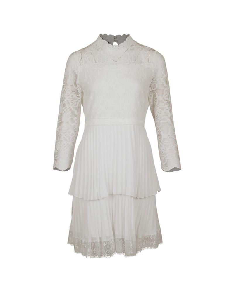 Fri fragt over 499, ♥ Berley kjole ♥ Neo Noir