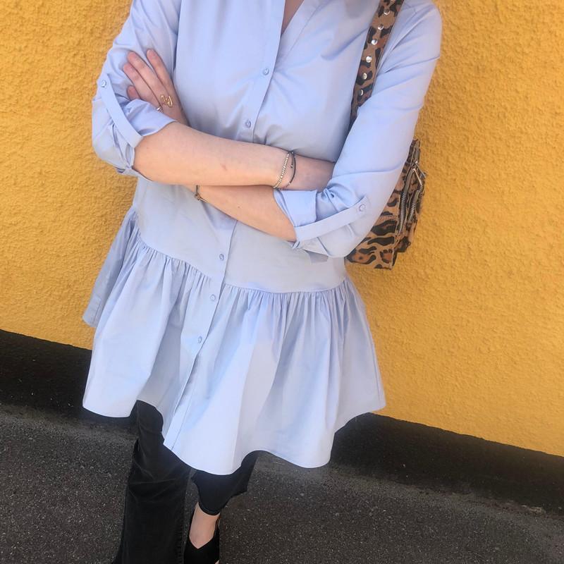 c99f191e236 Fri fragt over 499,- ♥ Stellar kjole ♥ Neo Noir