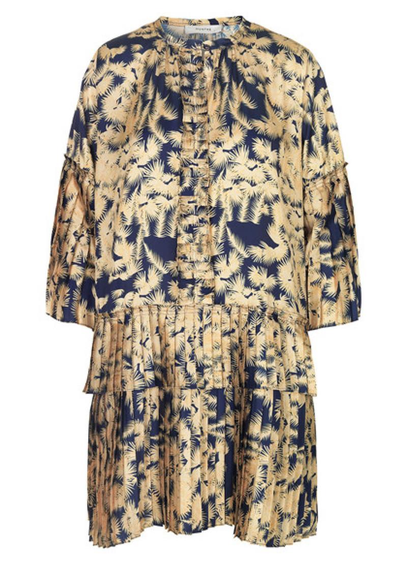 Berømte Fri fragt over 499,-| Valentin kjole | Munthe XV34
