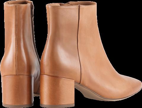 35624808e7b3 Högl 6-104913 støvler i lys brun