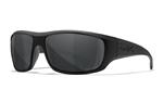 OMEGA Captivate Smoke Grey<br />Matte Black Frame