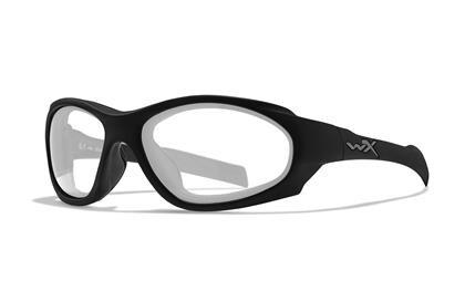 XL-1 AD COMM Frame<br />Matte Black