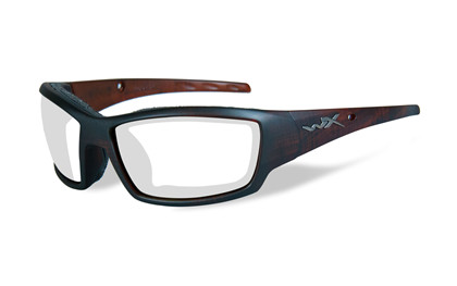 TIDE Frame<br />Matte Hickory Brown