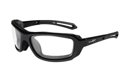 WAVE Frame<br />Gloss Black