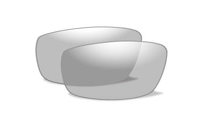 SERENITY Clear<br />Extra Lenses