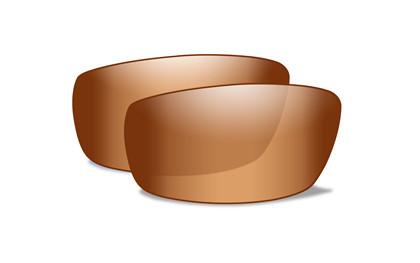 GRAVITY Bronze Flash<br />Extra Lenses