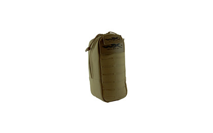 Tactical Eyewear Pouch,<br />Tan