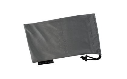 WX Captivate Drawstring Pouch<br />Grey
