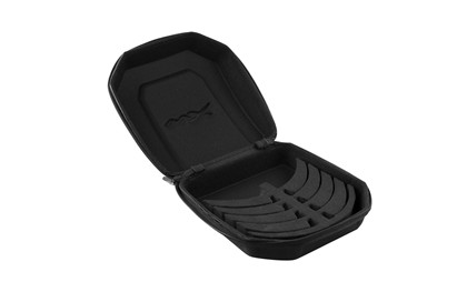 DETECTION 5 Lens Case<br />Black