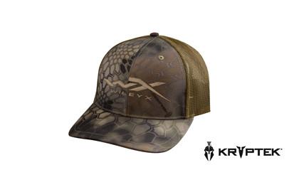 WX Camo Cap One Size Adj<br />Kryptek® Highlander®