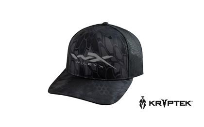 WX Camo Cap One Size Adj<br />Kryptek® Typhon™