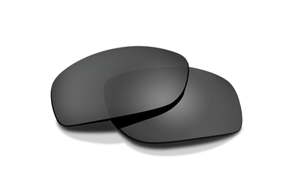 VALOR Polarized Smoke Grey<br />Extra Lenses