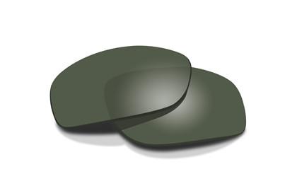 HAYDEN Polarized Green<br />Extra Lenses
