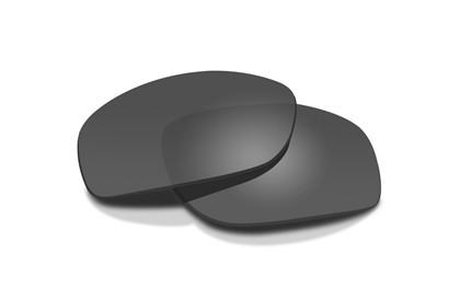 CRUSH Smoke Grey<br />Extra Lenses