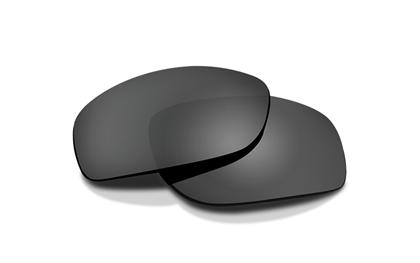 OVATION Smoke Grey<br />Extra Lenses