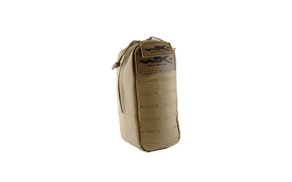 Tactical Eyewear Pouch <br />Coyote