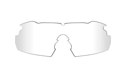 VAPOR 2.5 Clear<br />Extra Lens