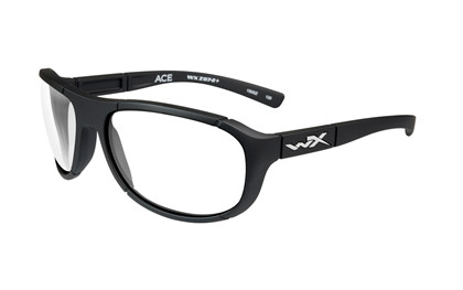 ACE Frame<br />Matte Black
