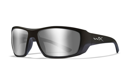KOBE Smoke Grey Sliver Flash<br />Matte Black Frame