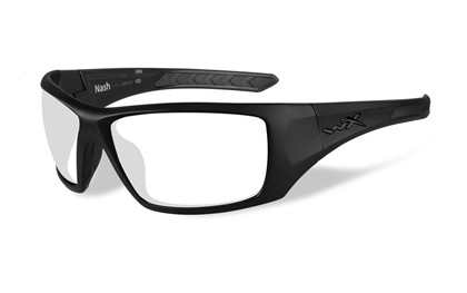 NASH Frame<br />Matte Black