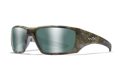 NASH Pol Green Platinum Flash<br />Kryptek Altitude Frame