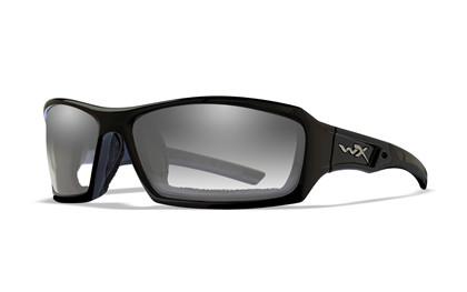 ECHOLightAdjusting Grey<br />Gloss Black Frame