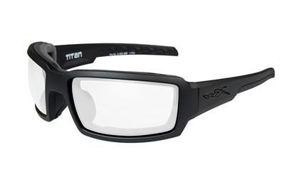 TITAN Frame<br />Matte Black