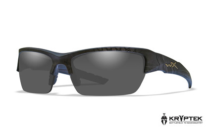 VALOR Polarized Smoke Grey<br />Kryptek<sup>®</sup> Typhon<sup>™</sup> Frame