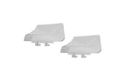 PROFILE Clear Side Shields