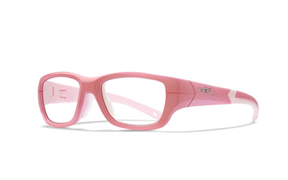 FLASH Clear<br />Rock Candy Pink Frame