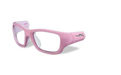 FLASH Frame Front<br />Rock Candy Pink