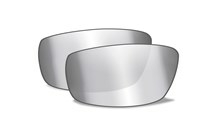 BLINK Polarized Silver Flash<br />Extra Lenses